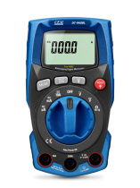 Мультиметр CEM-DT960В