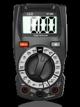 Мультиметр CEM-DT660
