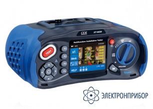 Мультиметр CEM-DT6650