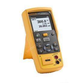 Портативный калибратор температуры Fluke 714B/EN