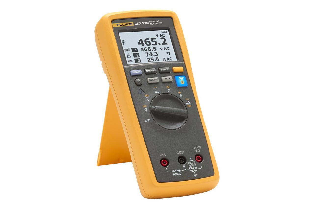 Мультиметр  FLK-CNX I3000 KIT,CNX WIRELESS BASIC KIT WITH I3000