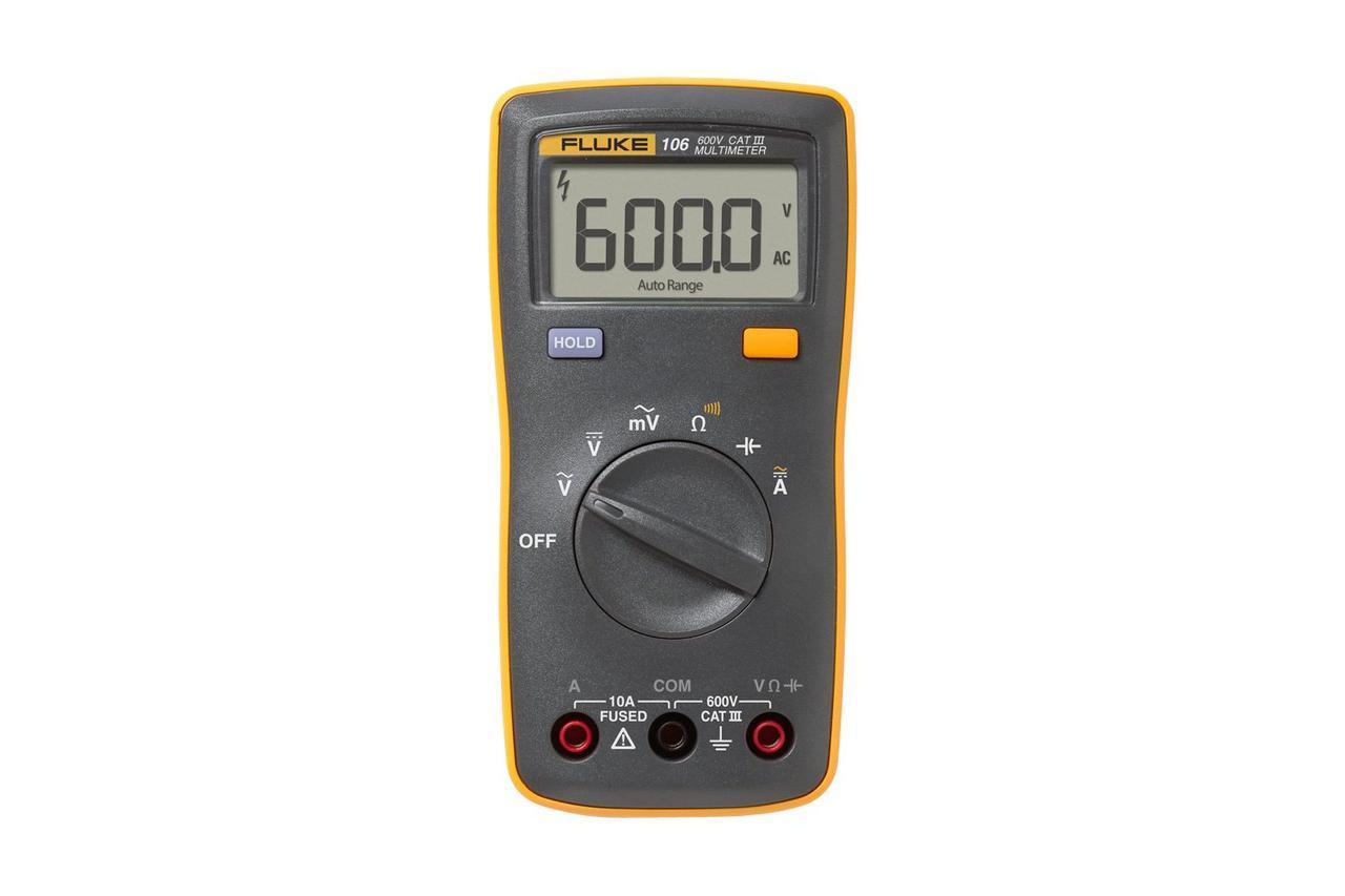 Мультиметр Fluke 106