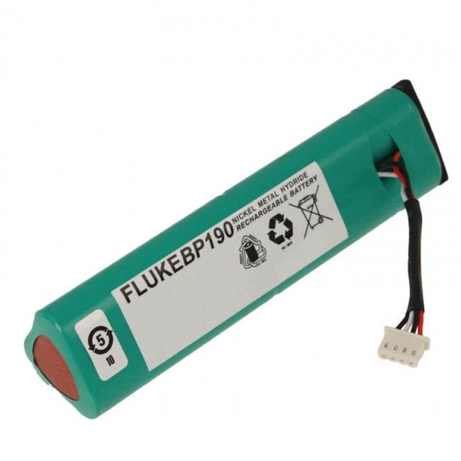 Аккумулятор Fluke BP190 для портативных осциллографов Fluke серии 190