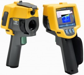 TIR1 9HZ THERMAL IMAGER