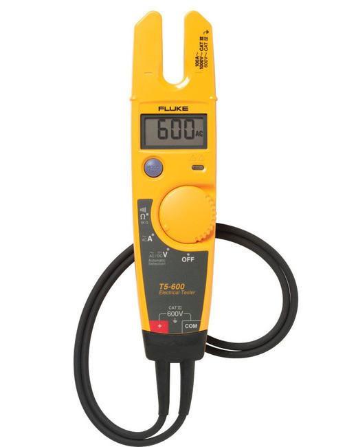 Детектор напряжения Fluke T5-600 RME (Снят с производства) Замена Fluke T5-600