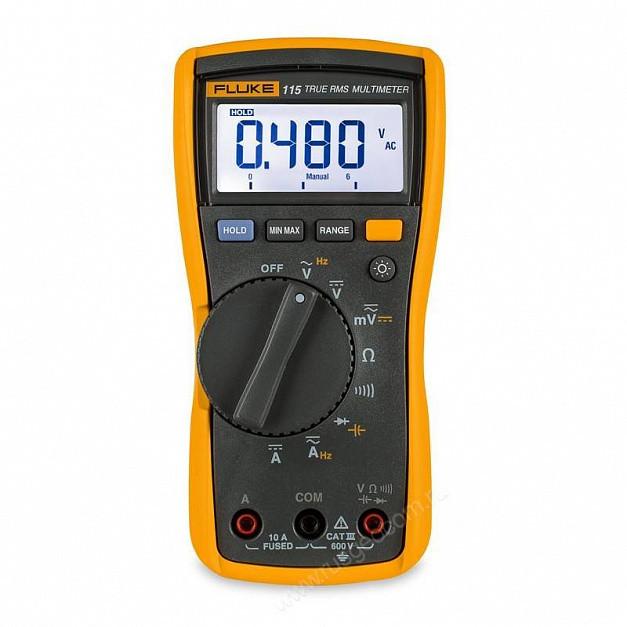 Мультиметр Fluke 115/TLK-225-1