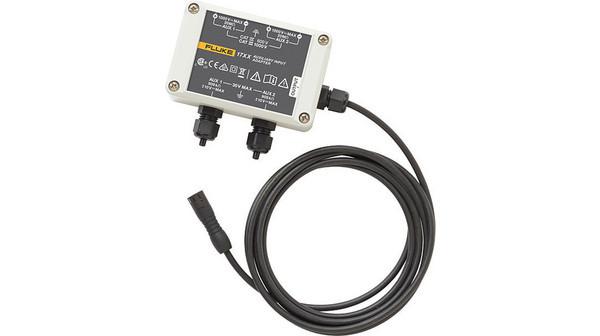 Входной адаптер Fluke 17XX AUX для регистраторов качества электроэнергии серии Fluke 17xx