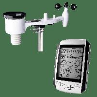 Метеостанция беспроводная AW001