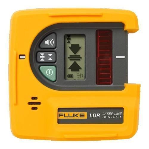 Приемник лазерного излучения Fluke LDR