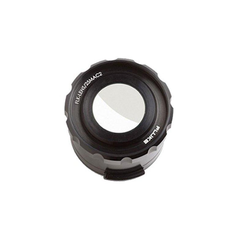 Интеллектуальный инфракрасный объектив для макросъемки Fluke FLK-LENS/25MAC2 36,1° x 27,1°