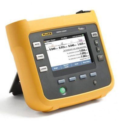 Регистратор качества электроэнергии Fluke 1732/B