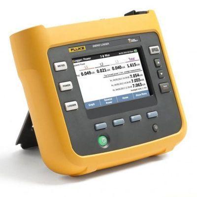 Регистратор качества электроэнергии Fluke 1734/WINTL