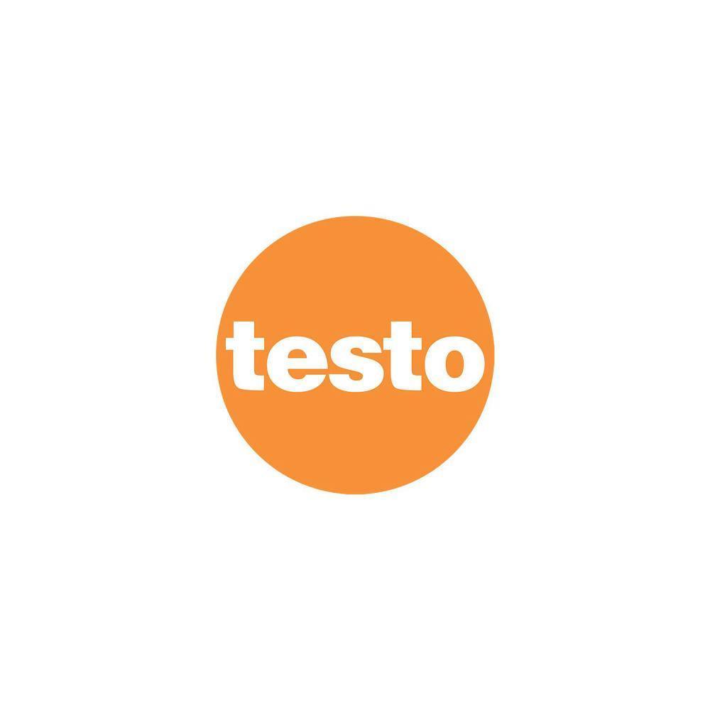 Расширение диапазона измерения для всех сенсоров дооснащения газоанализатора testo 340