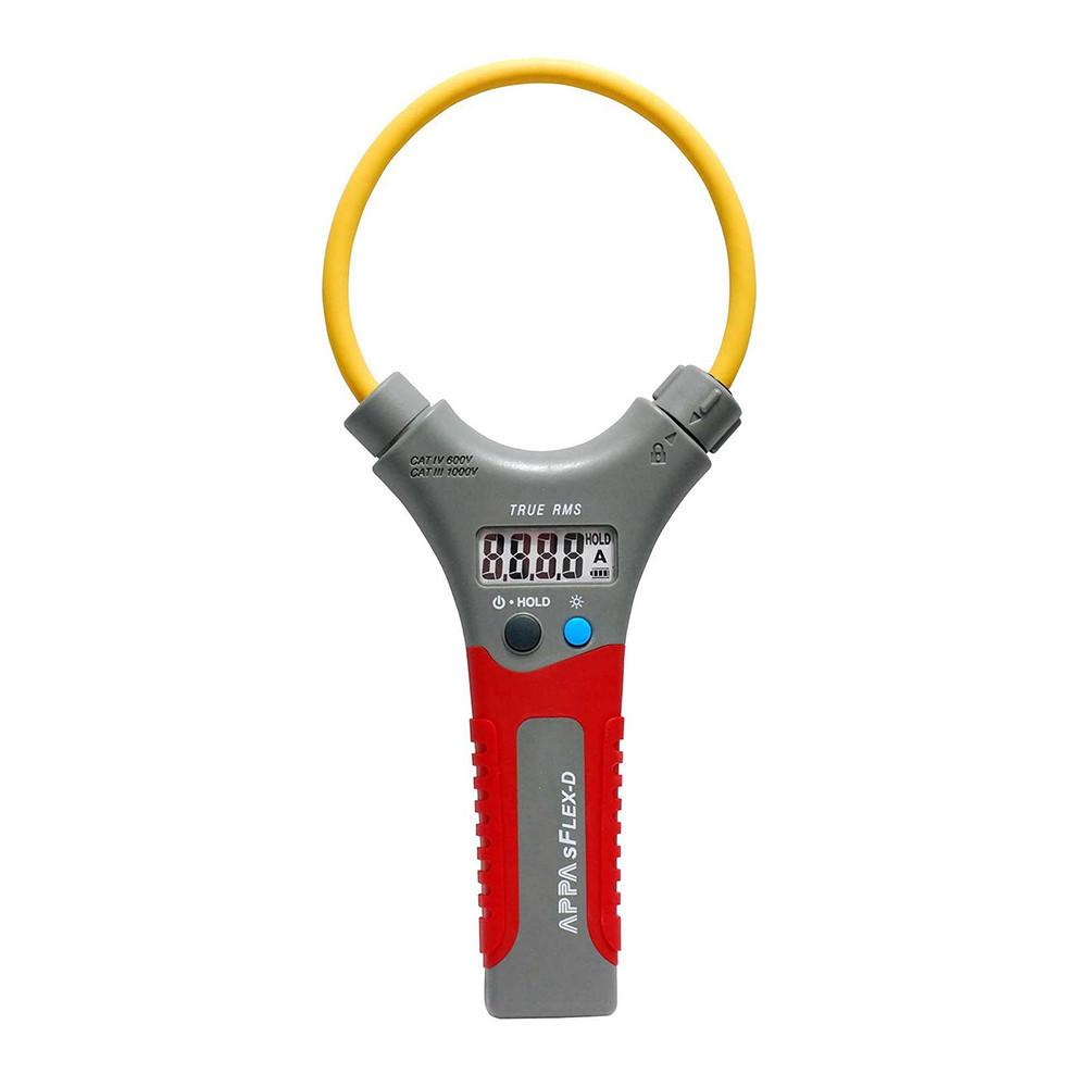 Клещи электроизмерительные APPA S-Flex-10D
