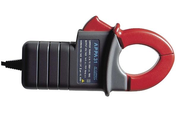 Клещи-преобразователь тока APPA 31