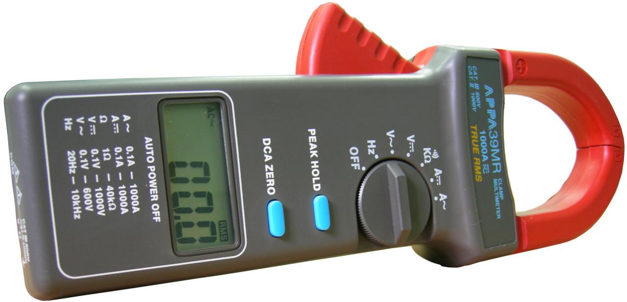 Клещи электроизмерительные APPA 39MR