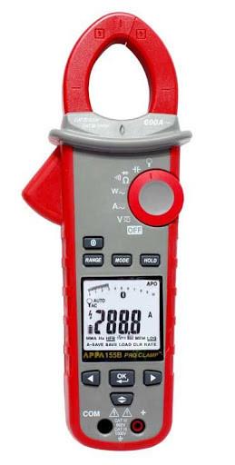 Клещи электроизмерительные APPA 155B
