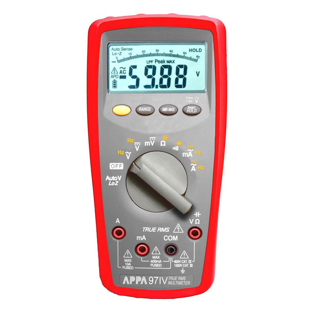 Мультиметр APPA 97IV