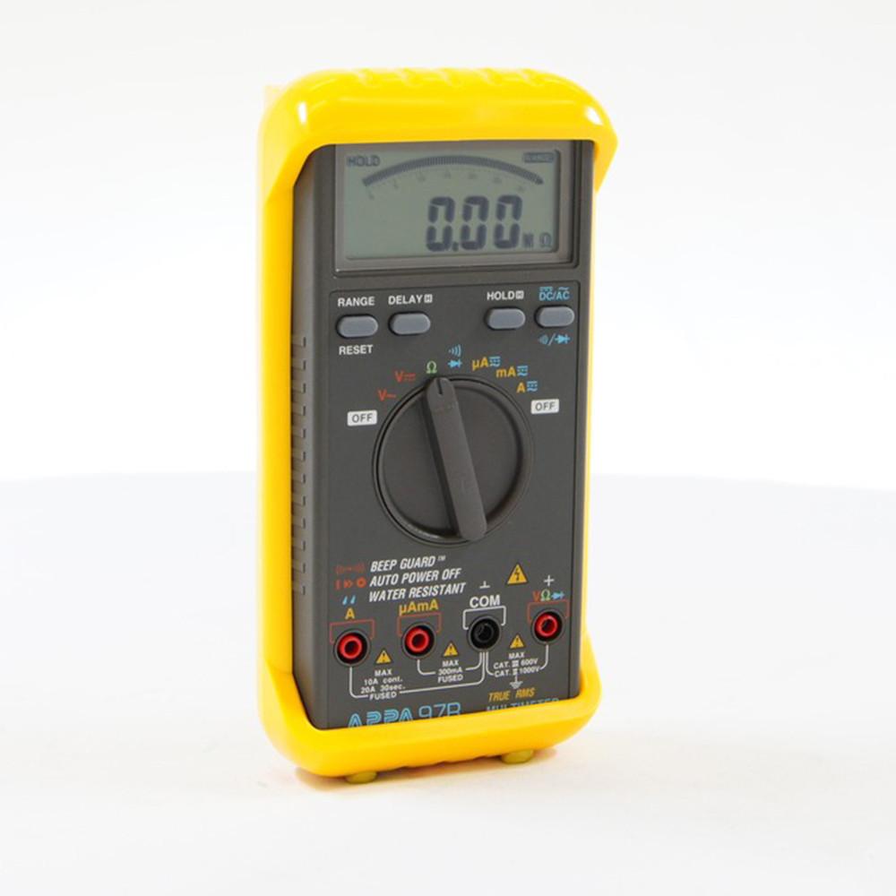 Мультиметр APPA 97R