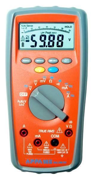 Мультиметр APPA 98III
