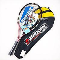 Ракетки для большого тенниса с чехлом Babolat