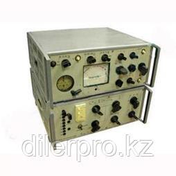 ЭУ5000 - установка для проверки релейных защит
