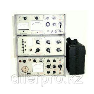 ЭУ5001 - установка для проверки релейных защит
