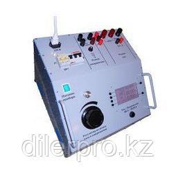 УПЗ – 450/200 - устройство проверки простых защит