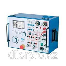 T-3000 - испытательный прибор для проверки первичного и вторичного оборудования (напряжение 3000В)