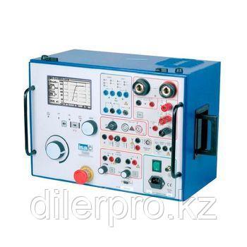 T-3000 - испытательный прибор для проверки первичного и вторичного оборудования (напряжение 1200В)