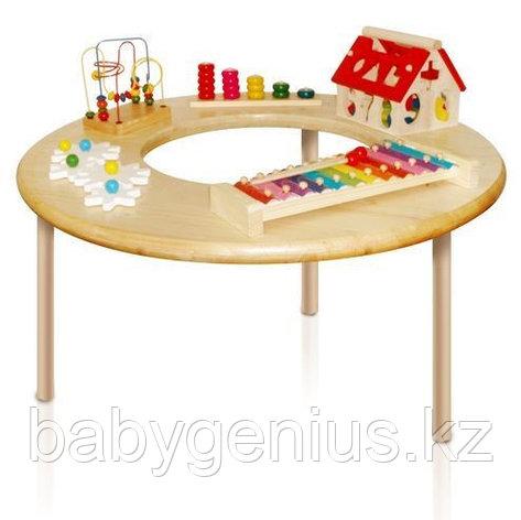 Музыкальный игровой стол, фото 2