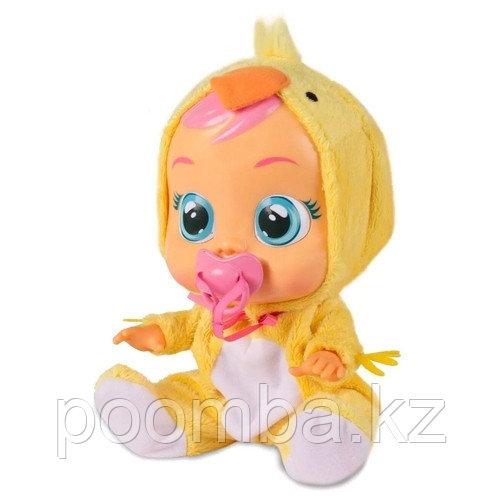CRYBABIES (КрайБебис) Плачущий младенец Chic (Ципленок)