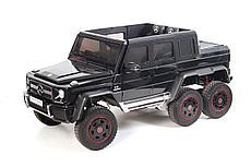 Детский электромобиль ToylandMercedes-Benz G63 6WD