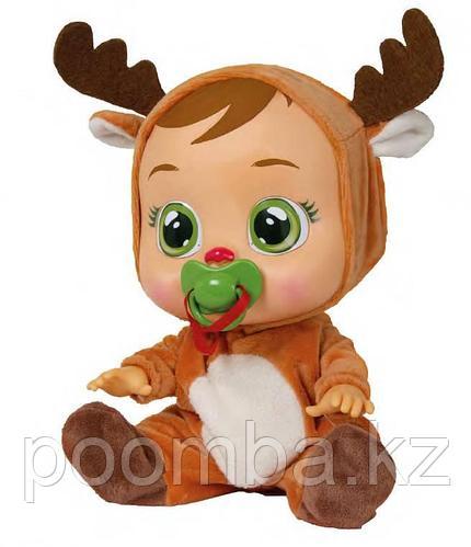 CRYBABIES (КрайБебис) Плачущий младенец Ruthy (Оленёнок)
