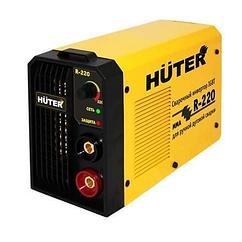 Сварочный аппарат инверторный HUTER R-220