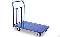 Тележка г/п 200 кг платформенная ТП 200 (600х900)