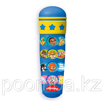 Развивающая музыкальная игрушка Караоке Чунга-чанга