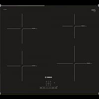 Встраиваемая варочная поверхность Bosch PUE 611 BB1E
