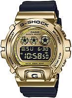 Casio G-Shock GM-6900G-9ER, фото 1