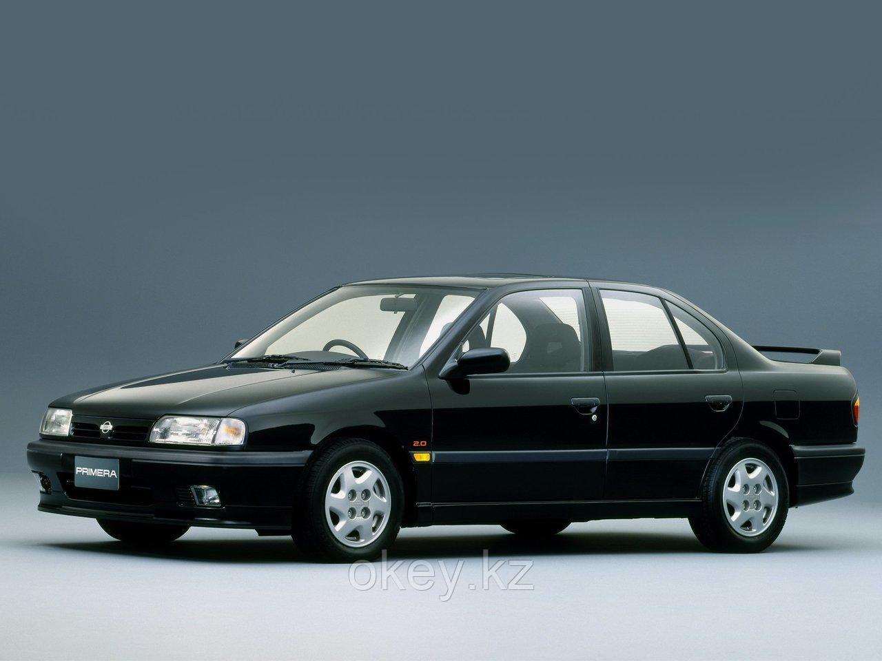 Тормозные колодки Kötl 3092KT для Nissan Primera I седан (P10) 2.0 D, 1991-1996 года выпуска.