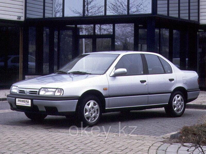 Тормозные колодки Kötl 3092KT для Nissan Primera I седан (P10) 2.0 4x4, 1991-1993 года выпуска.