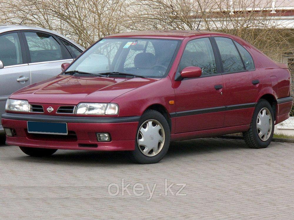 Тормозные колодки Kötl 3092KT для Nissan Primera I хэтчбек (P10) 2.0 i, 1995-1996 года выпуска.