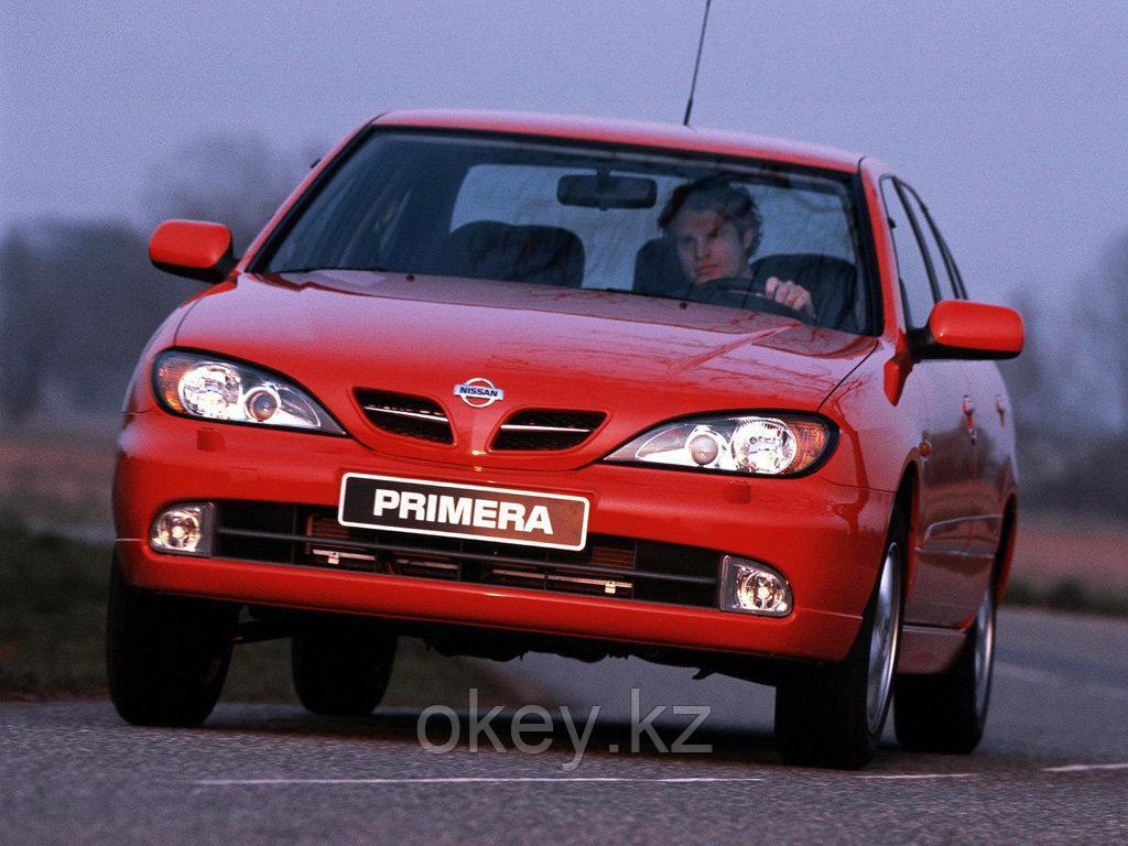 Тормозные колодки Kötl 3092KT для Nissan Primera II седан (P11) 2.0 16V SE, SLX, 1996-2001 года выпуска.