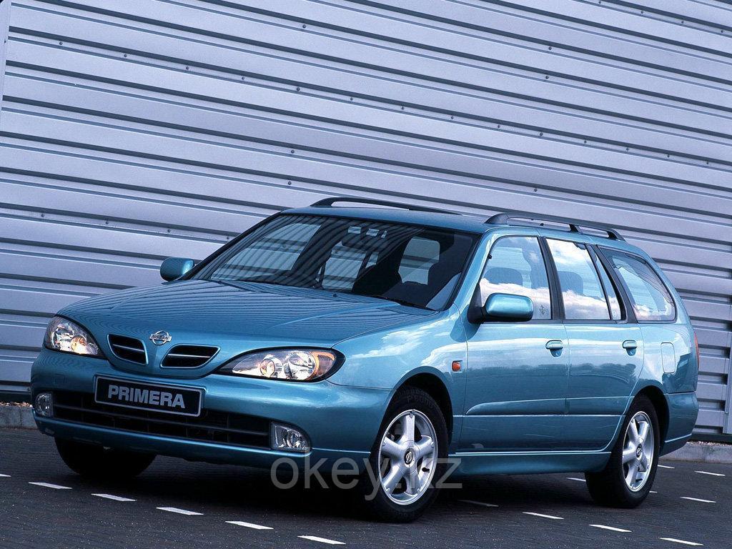 Тормозные колодки Kötl 3092KT для Nissan Primera II универсал (WP11) 2.0 16V, 1998-2001 года выпуска.