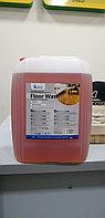 Средство для коврика, дезинфицирующие средство для коврика и пола, 5 л