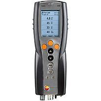 Комплект Testo 340 (O2 CO NO NO2)