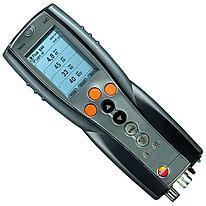 Комплект Testo 340 (O2 CO NO SO2)