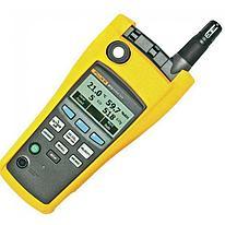 Газосигнализатор Fluke 975V с функцией измерения скорости