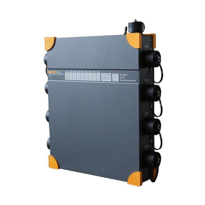 Трехфазный регистратор электроэнергии Fluke 1760TR