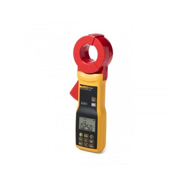 Клещи для измерения контура заземления Fluke 1630-2 FC